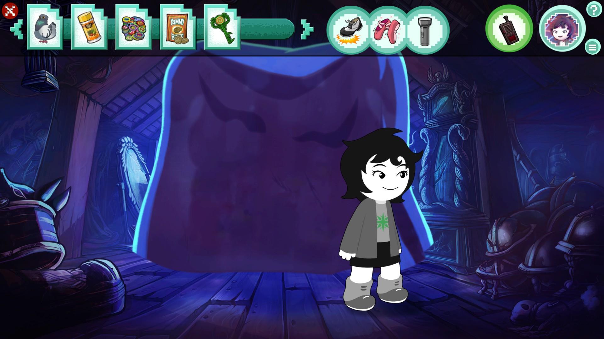 Portal, final